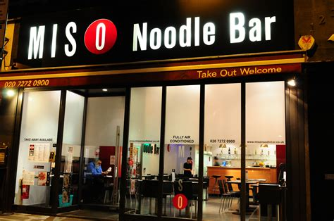 miso noodle bar bromley bromley food drink