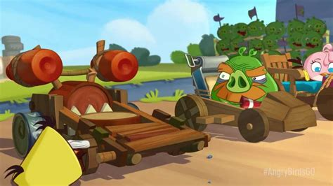 go track login angry birds go has been downloaded more times than every