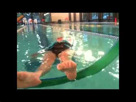 aquatic therapy   core exercise hydrotherapy