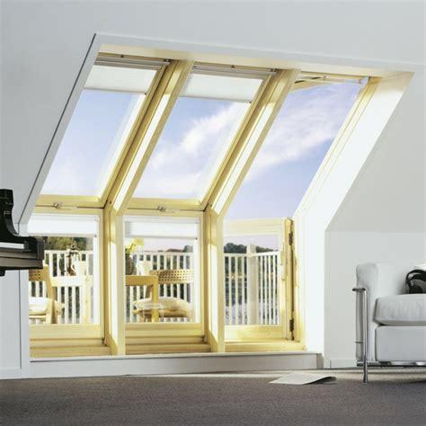 wo fenster kaufen velux dachbalkon eine minimalistische design