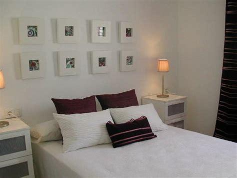 como decorar una habitacion en blanco dormitorio blanco facilisimo