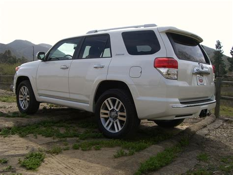 toyota tires for wider tires for 2011 le toyota 4runner forum largest