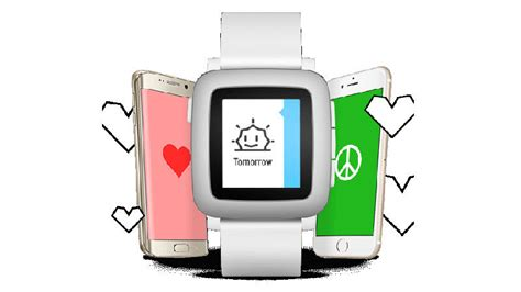 Samsung Galaxy J2 Sevendays pebble time smartwatch review the best smartwatch for