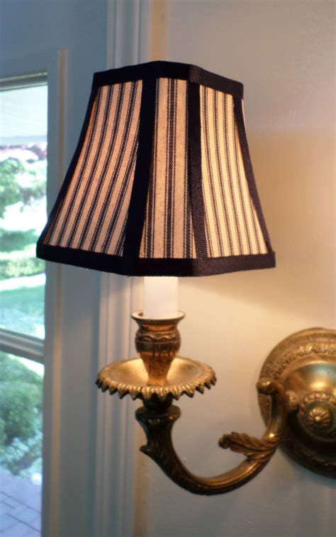 French Country Or Country Chandelier Shade In A Blue Pillow Country Chandelier Shades