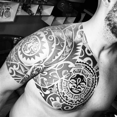 famous tribal tattoo artists best tribal tattoos for to follow maori and
