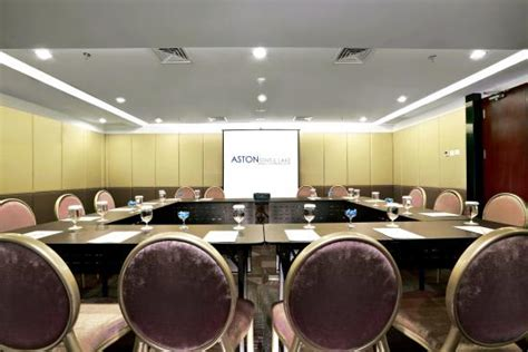 agoda aston sentul aston sentul lake resort conference center updated