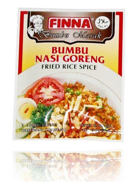 Finna Bumbu Lodeh pt sekar laut tbk products finna bumbu nasi goreng