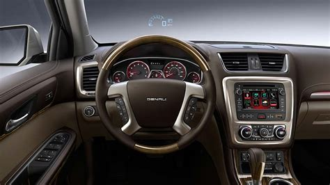 Acadia Interior by 301 Moved Permanently