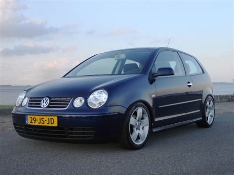 volkswagen polo 2002 2002 volkswagen polo 9n3 pictures information and