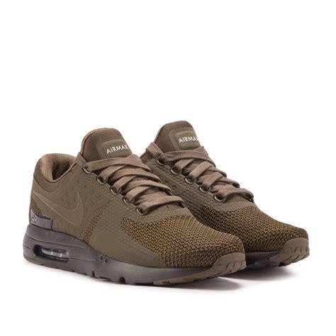 Nike Airmax Zero Y 9 nike air max zero premium loden 881982 300