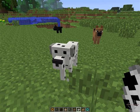 mods in minecraft dogs copious dogs 1 6 4 for minecraft