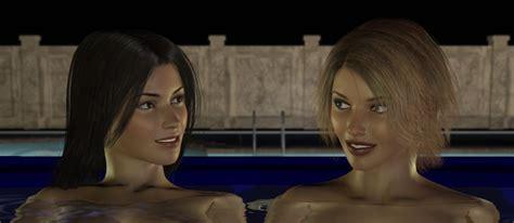 something in the air ariane dating sim arhottub2n ariane s life in the metaverse