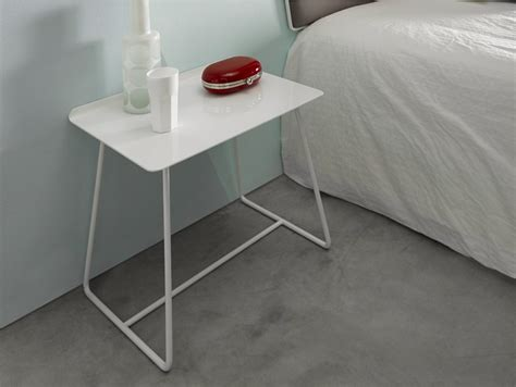 minimal table design gemma bedside table by altinox minimal design design majo