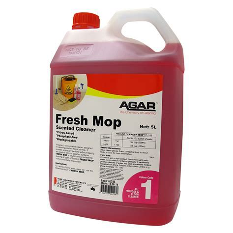 Fresh Mop   Cleaning Supplies & Products Melbourne, Sydney