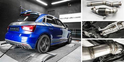 Audi Tt 2 0 Tfsi Chiptuning by Leistungssteigerung Stufe 2 Audi S1 2 0 Tfsi