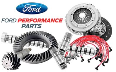 Ford Racing Parts by Ford Performance Racing Parts At Summit Racing