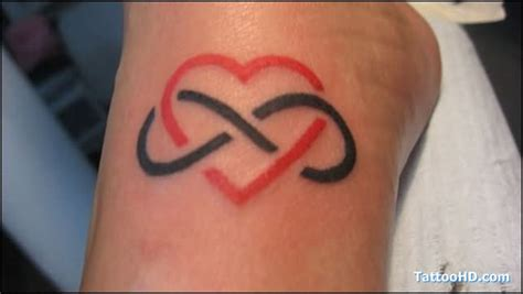 forever love tattoo designs images designs