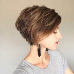 graduated layered blunt cut hairstyle best 25 graduated haircut ideas only on pinterest
