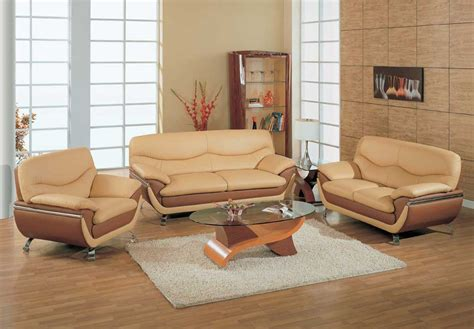 Furniture For Living Room Design Captivating Modern Italian Living Room Furniture Presenting Cozy Brown Leather Sofa And Chairs