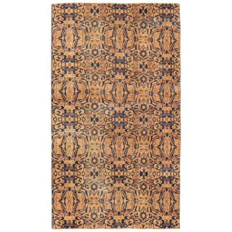 Mid Century Modern Style Rug For Sale At 1stdibs Modern Style Rugs
