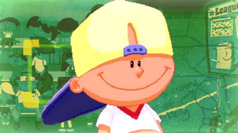 backyard baseball pablo sanchez how backyard baseball became a cult classic computer