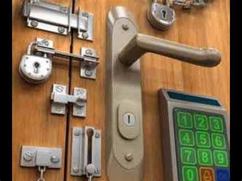 front door  secure  cheap youtube