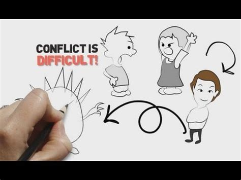conflict resolution youtube