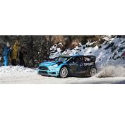 Superturismo WRC  OZ Racing