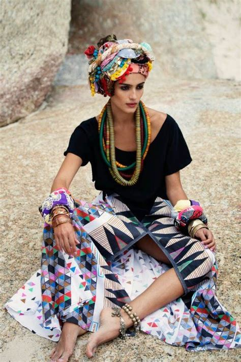african american boho chic south african lalesso ss13 woman pinterest african