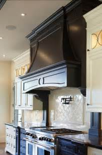 Kitchen Stove Hoods Design 50 Custom Luxury Kitchen Designs Wait Till You See The