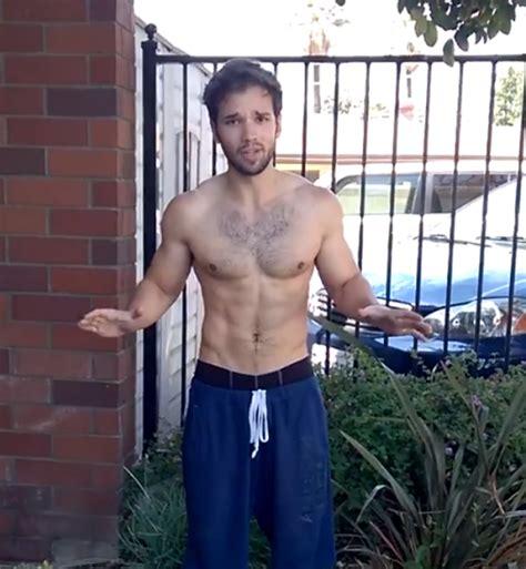 carrell lasso fotos desnudo newhairstylesformen2014 com las mejores fotos de nathan kress el actor de icarly