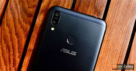 asus zenfone max pro m2 zenfone max m2 android pie update coming in january 2019 company says