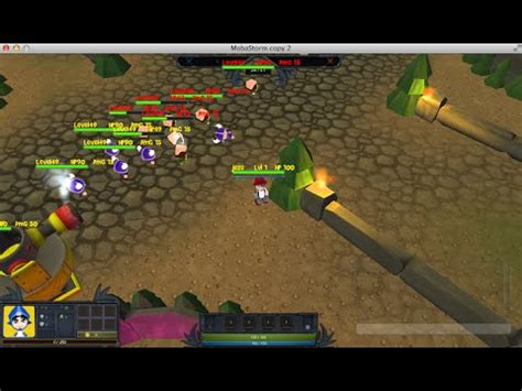 unity tutorial multiplayer game full download moba unity 3d complete game