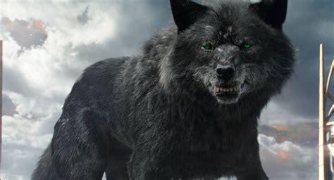 lobo gigante thor ragnarok hay un lobo gigante en el bifr 246 st democres 237 a
