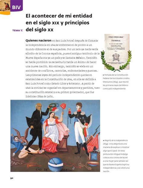 libro sep 3 2015 2016 libro de la sep 3 grado entidad donde vivo 2015 2016