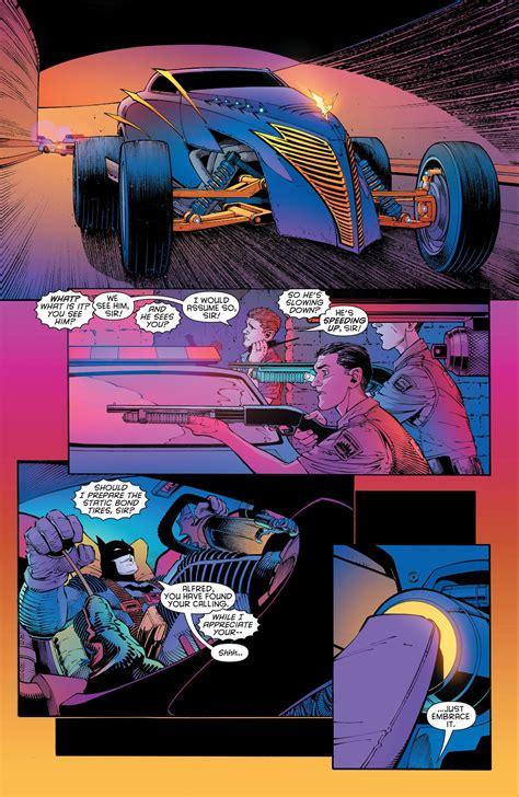 Batman Vol 5 Zero Year City by Awesomnistic Batman Vol 5 Zero Year City The New