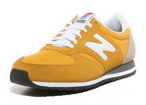 best new balance shoes general best selling u420kw wax yellow white grey