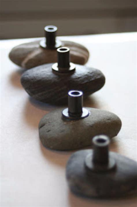 make your own cupboard door handles 50 cool and pebble crafts diy