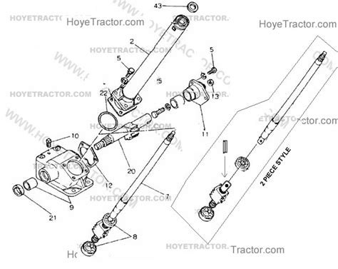 We Have A Great Selection Of Yanmar Parts Operation And