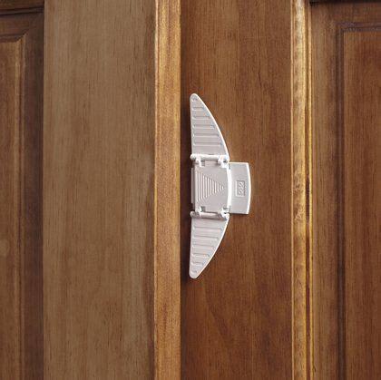 Baby Proofing Sliding Closet Doors Kidco Securestick Sliding Closet Door Lock