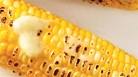 corn     garlic herb butter sobeys