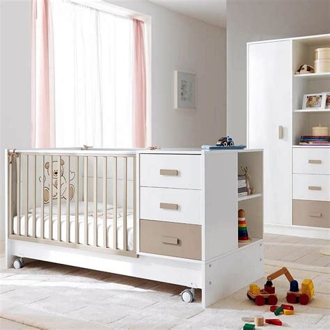 baby beds designs baby cot zoom by pali italian design babies furniture