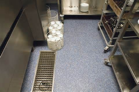 commercial kitchen flooring  floors  commercial