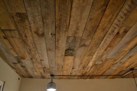 Wood For Ceilings by Craftaholics Anonymous 174 How To Add A Wood Ceiling Diy