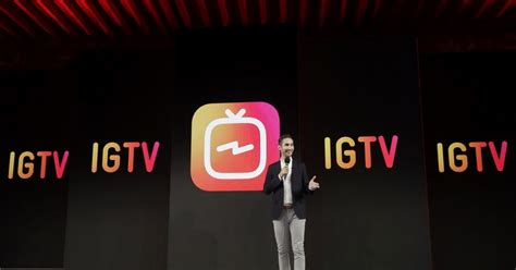 instagram strikes at youtube with new long video form igtv