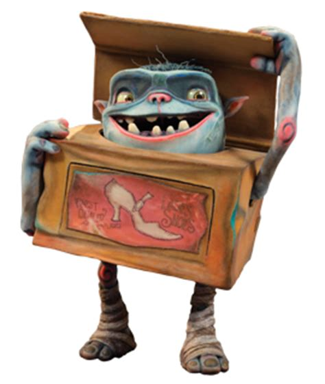 Transparant Shoes Box Penyimpanan Sepatu image shoe boxtrolls png the wiki fandom powered by wikia