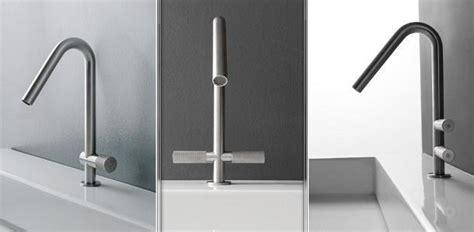 rubinetteria moderna bagno rubinetterie per il bagno
