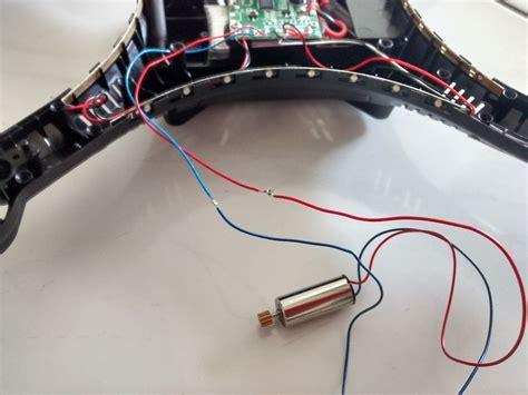membuat baling baling quadcopter cara mengganti motor baling baling jjrc h8c yang rusak