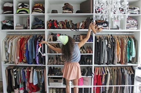 Closet Fashion by 25 Fabulous Fashion Closets Stylecaster