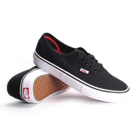 Vans Oldskull Black White Size 39 44 vans authentic pro black white s skate shoes ebay